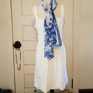 Bcbgmaxazria Midi Bubble Dress